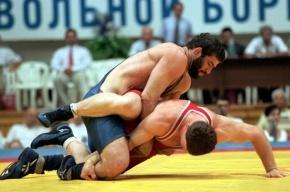 Российский олимпийский чемпион по борьбе вернет свою медаль в МОК