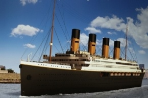 Миллиардер показал чертежи лайнера Титаник II