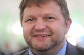 Никиту Белых допросят по делу о мошенничестве с деньгами СПС