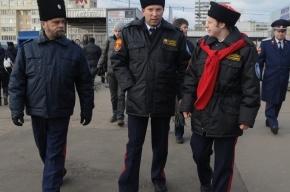 Казаки хотят охранять музей Набокова в Петербурге