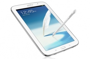 Samsung Galaxy Note 8.0 официально представлен
