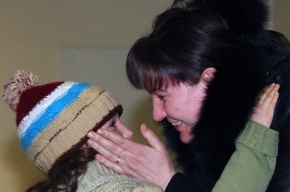 Пропавшую в январе московскую школьницу вернули матери