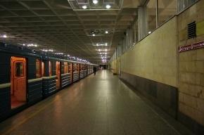 В Ленобласти собираются строить новые станции метро