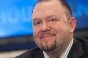 Глава Комитета по печати обвинил депутата Резника в клевете
