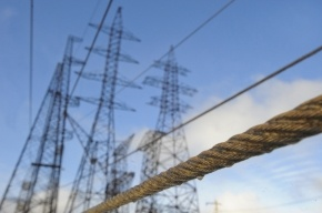 Чиновники и энергетики поспорили о причинах блэкаута в Петербурге