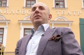 Владимиру Кехману запретили выезжать из России из-за долгов