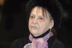 Оперная певица Ирина Масленникова скончалась в Москве