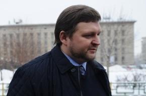 Кремль не собирается отправлять Никиту Белых в отставку