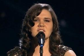 Победительница шоу «Голос» Дина Гарипова поедет на Евровидение от России