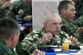 В войсках ЗВО появятся шведские столы и бассейны