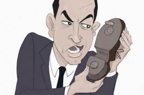 Смольный может потратить 80 млн на борьбу со шпионами