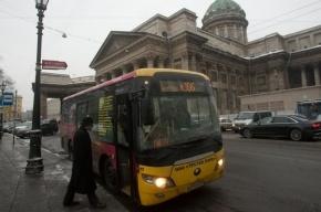 Милонов просит Госдуму оснастить все маршрутки видеорегистраторами