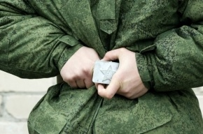 Шойгу отменил армейские ремни с металлическими бляхами
