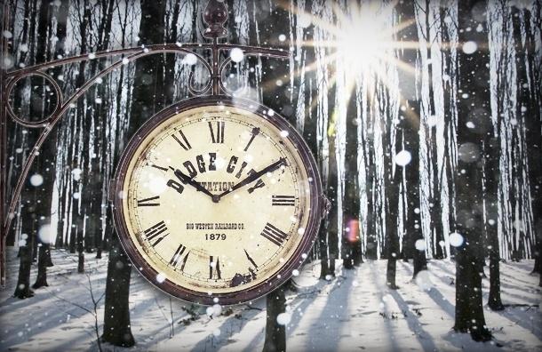 Возврат к зимнему времени: что говорят социологи и обычные петербуржцы