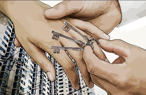 Покупка квартиры в браке с привлечением ипотеки