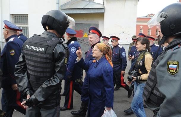 Россияне стали больше доверять полиции – МВД
