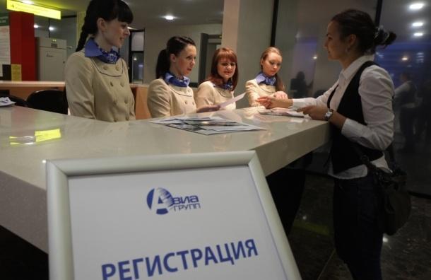 ВИП-драка в аэропорту: топ-менеджер