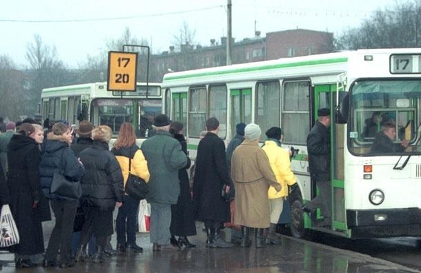 Изменения работы наземного транспорта Москвы 23 февраля и 8 марта