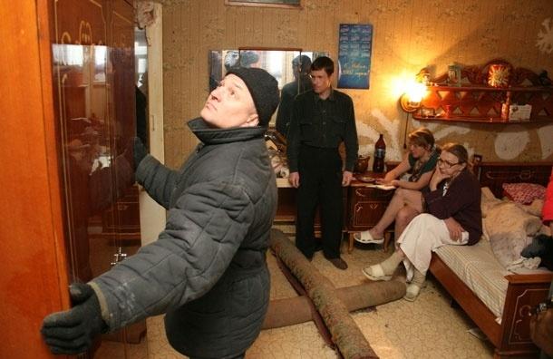 Москвичи не платят кредитов на сумму 476 млрд рублей - УФССП