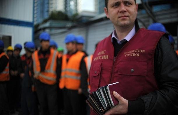 Россия разрешила таджикским мигрантам находиться в стране 15 суток без постановки на учет