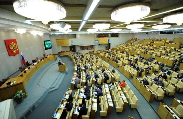 Депутаты не хотят менять закон о промилле