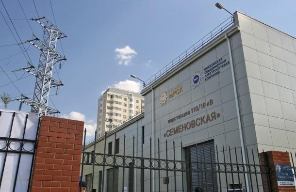 В Москве упростят процедуру присоединения к электросетям
