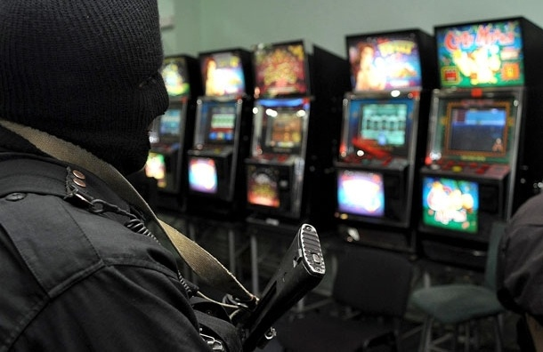 В Москве закрыли казино в особняке с подземным ходом - МВД