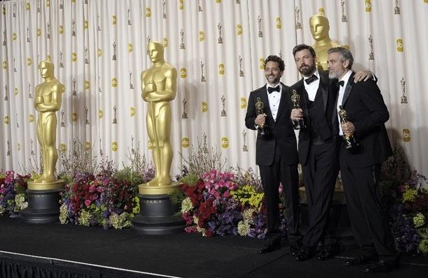 Оскар 2013: Победители и номинанты