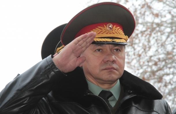 74% россиян верят в эффективность работы Шойгу - опрос