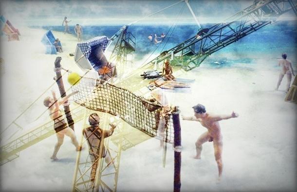 Нудистский пляж в Дюнах под Петербургом забирают у голых в пользу богатых