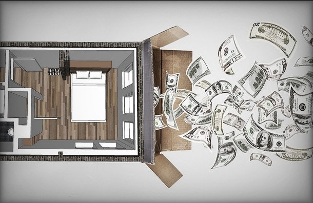 Покупка комнаты как инвестиция