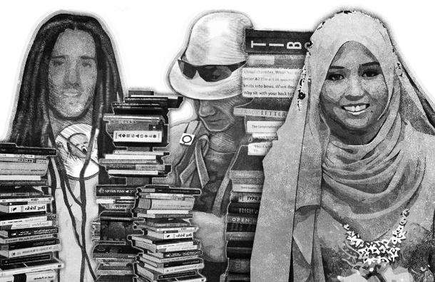 Чайлдфри, мусульманка и ВИЧ-положительный - о счастье и свободе вопреки мнению большинства