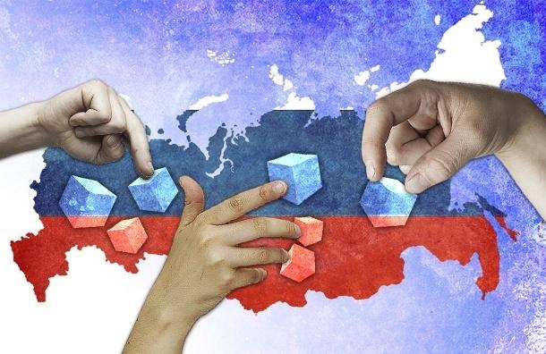Война, интернет-обучение, безвизовый въезд - и Россия станет великой страной
