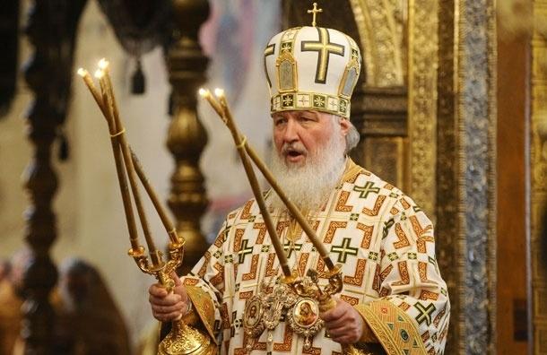 Верующие должны оставаться «радостными, светлыми» и «не принимать вид постящихся» – патриарх Кирилл