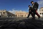 Конклав в Ватикане: Фоторепортаж