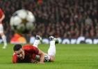 "Лига Чемпионов. 1/8 финала. ""Манчестер Юнайтед"" - ""Реал"" 1:2: Фоторепортаж"