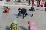 Фоторепортаж: «Масленица Петербург 2013»