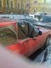 Фоторепортаж: «Обстрел машин в Коломне»