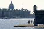 Фоторепортаж: «Весна в Петербурге»