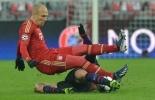 Бавария - Арсенал 13 марта 2013 года: Фоторепортаж