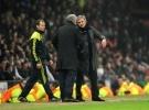 Манчестер Юнайтед - Реал Мадрид, 5 марта: Фоторепортаж