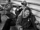 Петербуржцы и улыбки: Фоторепортаж
