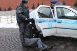 Акция против регистрации, Красная площадь: Фоторепортаж
