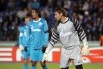 Фоторепортаж: «Футболисты Зенита в 2013 году»