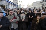 Фоторепортаж: «Андрей Панин, прощание»