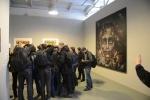 Гельман, иконы, Icons, Петербург: Фоторепортаж