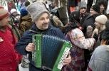 Масленица в Москве - фото: Фоторепортаж