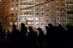Взрыв газа в Петербурге 22 марта на Наставников, 6: Фоторепортаж