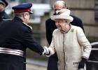 Елизавета II: Фоторепортаж