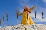 Масленица в парке 300-летия: Фоторепортаж